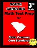 South Carolina 3rd Grade Math Test Prep, Teachers Treasures, 1482039664