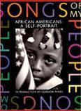 Songs of My People, D. Michael Cheers, Eric Easter, 0316109665