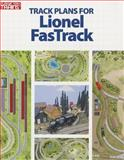 Track Plans for Lionel FasTrack, Classic Toy Train magazine, 0890249660
