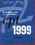CPT 1999 Spanish Edition, American Medical Association Staff, 0899709664