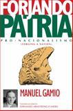Forjando Patria : Pro-Nacionalismo, Gamio, Manuel, 0870819666
