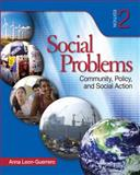 Social Problems : Community, Policy, and Social Action, , 1412959667