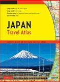 Japan Travel Atlas, , 4805309660