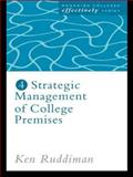Strategic Management of College Premises, Ruddiman, Ken, 0750709669