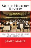 Music History Review, James Magee, 1456509667