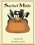 Sachet Mixte Edition Six, Simon O'Corra, 1500369667