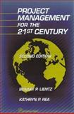Project Management for the 21st Century 9780124499669