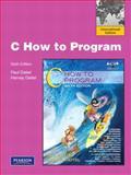 C - How to Program, Paul Deitel, 0137059663