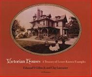 Victorian Houses, Edmund V. Gillon and Clay Lancaster, 0486229661