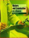 History and Examination at a Glance, Gleadle, Jonathan, 0632059664