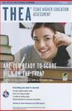 Texas Higher Education Assessment (THEA), Truscott, Robert Blake and Chadwick-Joshua, Jocelyn, 0738609668