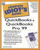 Complete Idiot's Guide to Quickbooks and Quickbooks Pro 99, Gail A. Perry and Gilbert, 0789719665