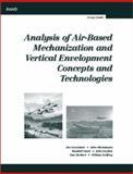 Analysis of Air-Based Mechanization and Vertical Envelopment Concepts and Technologies, Jon. Grossman and J. Matsumura, 0833029665