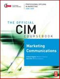 Marketing Communications, Fill, Chris and Hughes, Graham, 0750689676