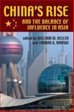 China's Rise and the Balance of Influence in Asia, , 0822959674