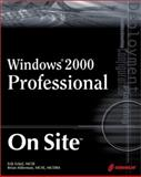 Windows 2000 Professional, Eckel, Erik and Alderman, Brian, 1576109674