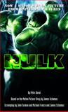 Hulk, Peter A. David, 0345459679