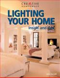 Lighting Your Home Inside and Out, Jane Cornell, 1880029677