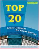 Great Grammar for Great Writing, Folse, Keith and Solomon, Elena Vestri, 0618789677