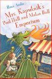 Mrs. Kaputnik's Pool Hall and Matzo Ball Emporium, Rona Arato, 0887769675