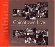 Chinatown Lives, Asian Arts Initiative, 0971299676
