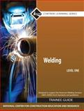 Welding, Level 1 4th Edition