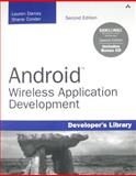 Android, Lauren Darcey and Shane Conder, 0321749677
