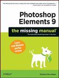 Photoshop Elements 9, Brundage, Barbara, 1449389678