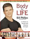 Body for Life, Bill Phillips and Michael D'Orso, 0007149670