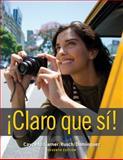 ¡Claro Que Sí!, Garner, Lucía Caycedo and Rusch, Debbie, 1111829675