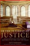In the Interest of Justice, Joel Seidemann, 0060509678