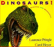 Dinosaurs!, Laurence Pringle, 0140559671