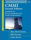 CMMI for Development : Guidelines for Process Integration and Product Improvement, Chrissis, Mary Beth and Konrad, Mike, 0321279670
