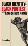 Black Identity and Black Protest in the Antebellum North, Patrick Rael, 0807849677