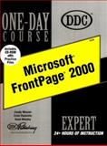 Microsoft FrontPage 2000 Expert, Weaver, Candy and Murphy, Sean, 1562439677