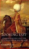 Looking East 9780230019676