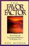 The Favor Factor, Kate McVeigh, 0892749679