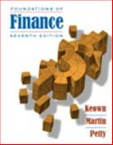Foundations of Finance, Keown, Arthur J. and Martin, John D., 0132479672