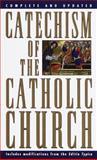 Catechism of the Catholic Church, U. S. Catholic Church Staff, 0385479670