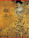 Art in Vienna, Peter Vergo, 0714829676