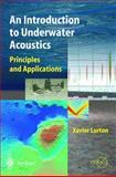 Underwater Acoustics 9783540429678