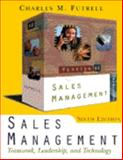 Sales Management 9780030319679