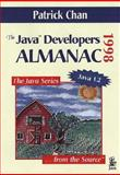 The Java Developer's Almanac, Chan, Patrick, 0201379678