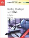 New Perspectives on Creating Web Pages with HTML Second Edition - Introductory, Carey, 0619019670