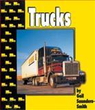 Trucks, Gail Saunders-Smith, 156065967X