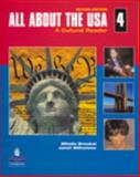 All about the USA : A Cultural Reader, Broukal, Milada and Murphy, Peter, 013234968X