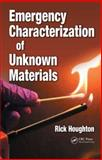 Emergency Characterization and Response to Hazardous Substances, Houghton, Larry Richard, 0849379687