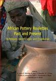 African Pottery Roulettes Past and Present 9781842179680