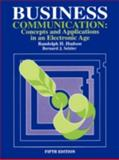 Business Communication : Concepts and Applications in an Electronic Age, , 0195329686
