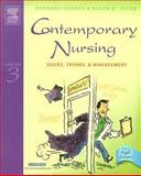 Contemporary Nursing 9780323029681